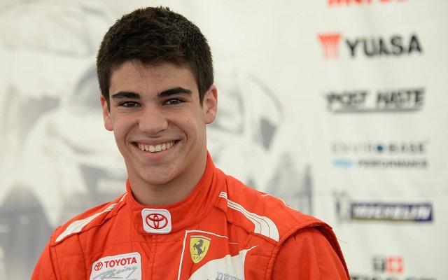 Driver Profile Lance Stroll Formula Scout