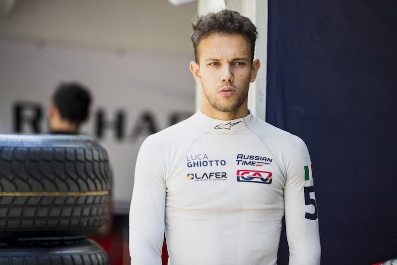 Ghiotto