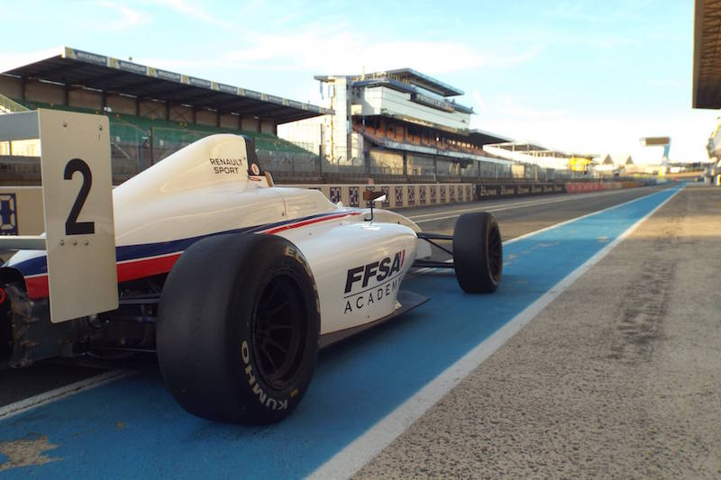 French F4
