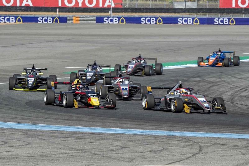 F3 Asia