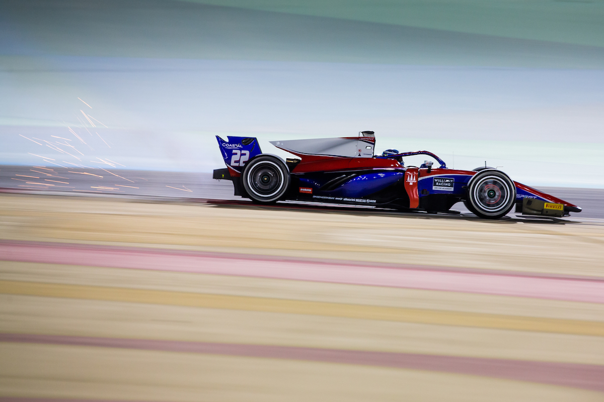 Formula 2 2020 Season Preview Who Will Conquer A Stacked Field Formula Scout