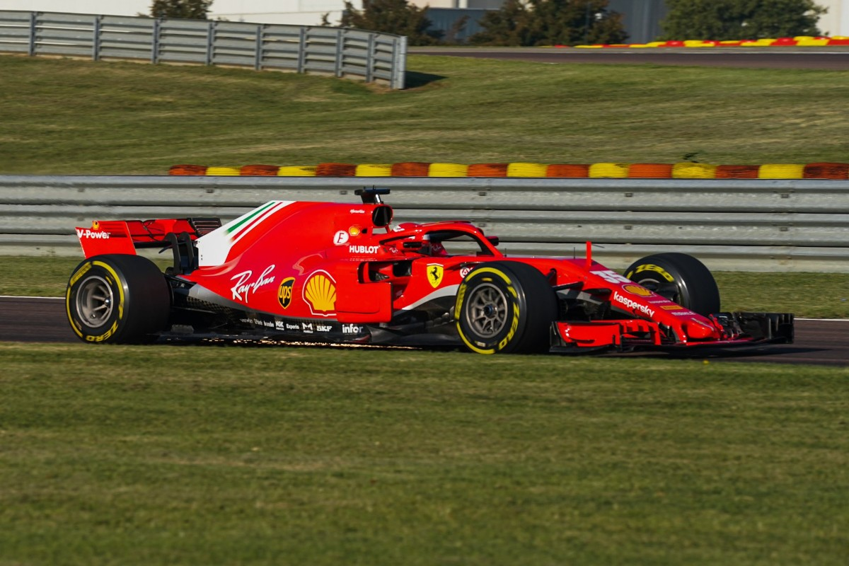 Assessing The Ferrari Juniors Chances Of A 2021 F1 Seat Formula Scout